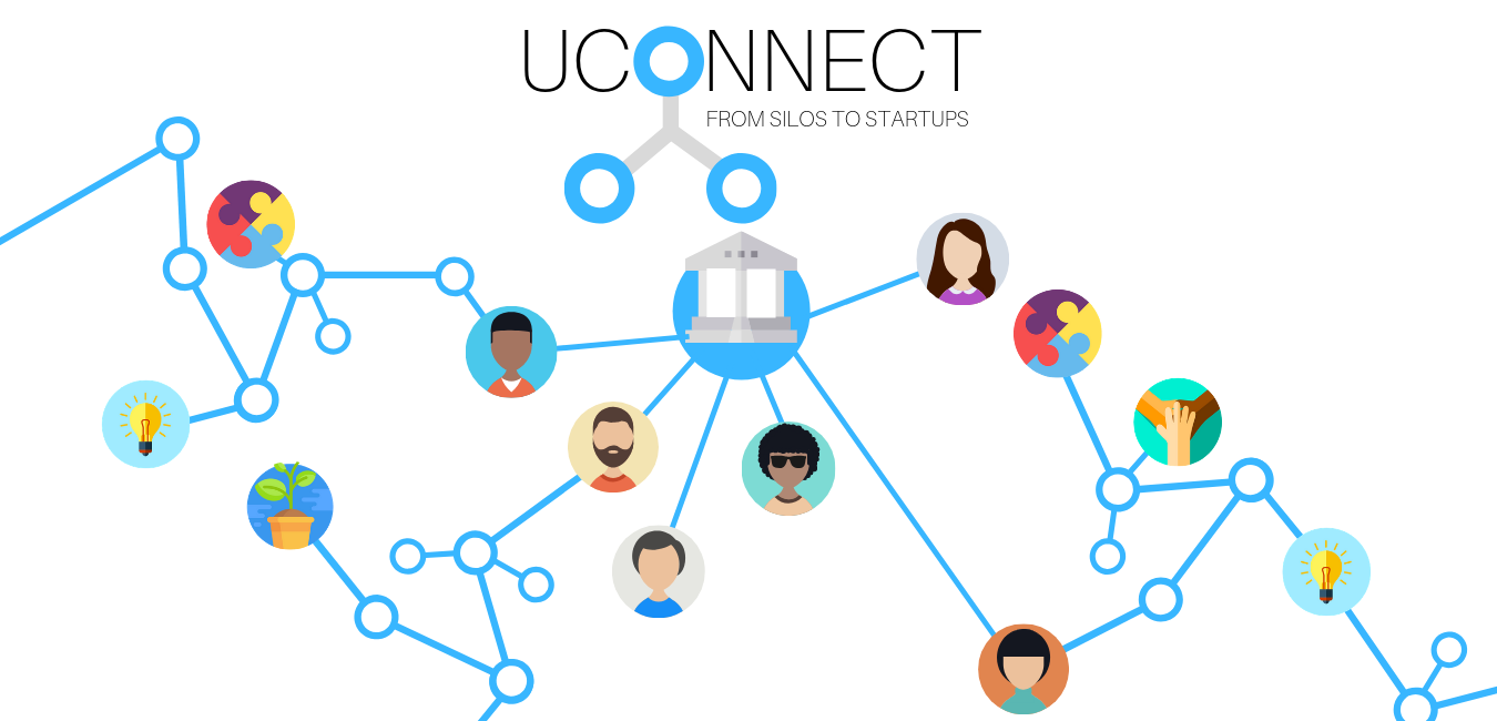 The Story Behind UCONNECT - Learning with Sash