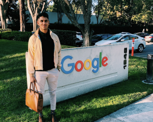 A Trip to Silicon Valley