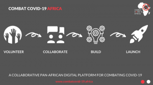 Combatting COVID-19 in Africa (by Anda Ngcaba)
