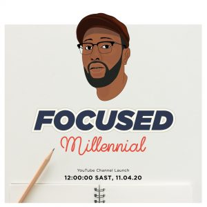 The Focused Millennial: Ntsako Mgiba